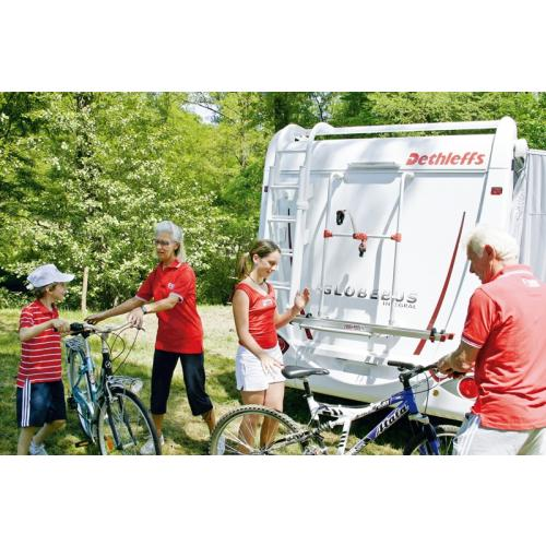 Carry-Bike Campers