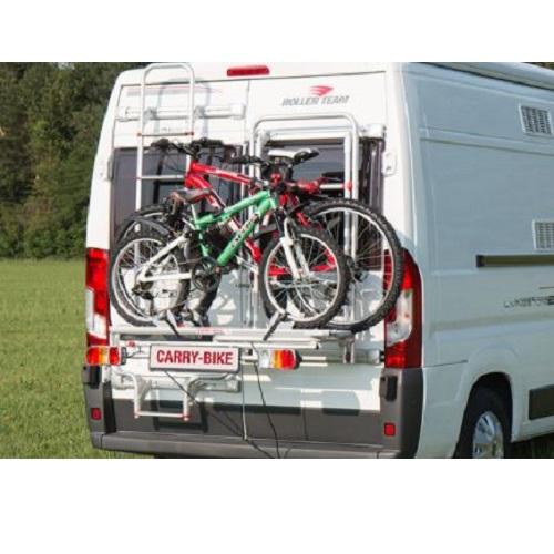 Carry-Bike Camperbusjes