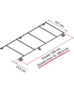 Fiamma Roof Rail Ducato Maxi XL