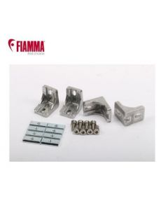 Fiamma Kit Garage Wall Brackets