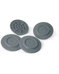 Fiamma Plates