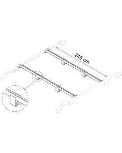 Fiamma Fixing-Bar Rail