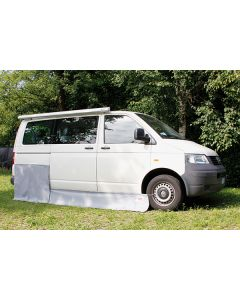 Fiamma Skirting VW T5/T6