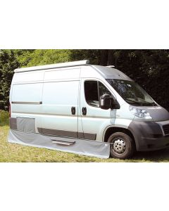 Fiamma Skirting Ducato