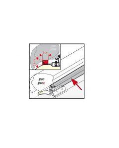 Fiamma Kit Rain Guard F80/F65 - 450