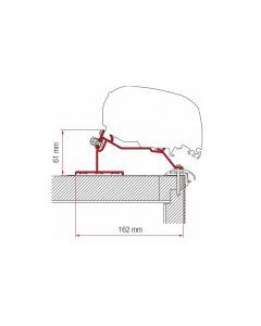 Fiamma Adapter F80 Caravan Roof 400