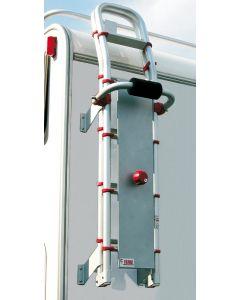 Fiamma Safe Ladder